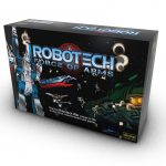 Robotech: Force of Arms Has Arrived!