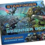 Paizo Announce Starfinder Beginner Box