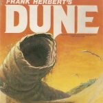 GF9 To Publish Dune Tabletop Games