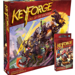 KeyForge: Call of the Archons Announced by Fantasy Flight Games