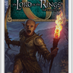 Fire in the Night Expansion for Lord of the Rings TCG Available to Pre Order