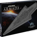 Super Star Destroyer Enters the Field of Battle in Star Wars: Armada