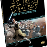 Rise of the Separatists Sourcebook Announced by FFG