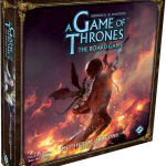 Fantasy Flight Announce Mother of Dragons Expansion for GoT Board Game