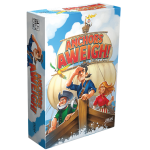 Z-Man Games Announce Anchors Aweigh