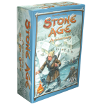 Stone Age Anniversary Announced by Z-Man Games