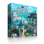 Between Two Castles of Mad King Ludwig Announced by Stonemaier Games
