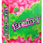 Brains! Launches from Jellybean Games
