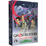 Renegade Game Studio Announces Ghostbusters the Card Game!
