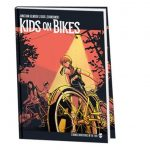 Kids on Bikes RPG Available Now!