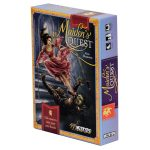 Maidens Quest Available Now from WizKids