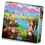 Days of Wonder Announces The River