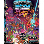 Epic Spell Wars of the Battle Wizards: Panic at the Pleasure Palace coming September 5!