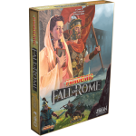 Pandemic: Fall of Rome Available for Pre Order Now!