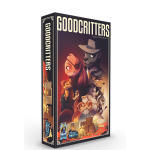 Arcane Wonders Taking Pre Orders for GoodCritters