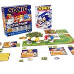 Sonic the Hedgehog: Crash Course Previewed by IDW Games