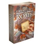 Z-Man Announces The Great City of Rome