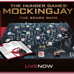River Horse Launches The Hunger Games: Mockingjay The Board Game Kickstarter