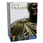 Renegade Game Studios and Huch! Announce Reprint of Trajan