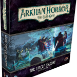 The Circle Undone Expansion for Arkham Horror TCG Available for Pre Order