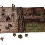 Loke Battlemats Releases the Big Book of Battlemats