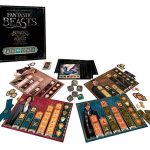 USAopoly Releases Fantastic Beasts: Perilous Pursuit