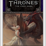 In Daznak's Pit Chapter Pack Available Now for A Game of Thrones TCG