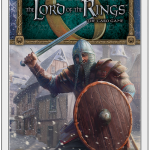 Roam Across Rhovanion in The Lord of the Rings TCG