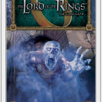Fantasy Flight Games Releases The Ghost of Framsburg for Lord of the Rings TCG