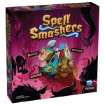 Renegade Game Studios Previews Spell Smashers