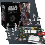 Scout Troopers Unit Expansion Available for Star Wars: Legion