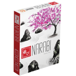 Z-Man Games Announces Narabi