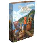 A Feast for Odin: The Norwegians Announced by Z-Man Games