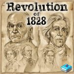 Renegade Announces Revolution of 1828, Coming in April