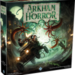 The End is Here? Arkham Horror 3rd Edition Available Now