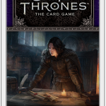 Daggers in the Dark Chapter Pack Available for Game of Thrones TCG