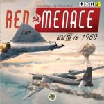 Battlespace Games Releases Red Menace Solo Wargame