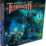 Heroes of Terrinoth Arrive from Fantasy Flight Games