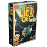 Z-Man Games Announces Lift Off