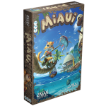 Z-Man Games Announces Miaui