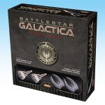 Battlestar Galactica - Starship Battles Now Available!