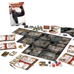 Here's Negan Co-op Board Game Released by Mantic