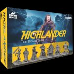 Highlander: The Board Game is Available Now