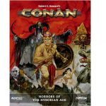 Conan: Horrors of the Hyborian Age Available Now in PDF