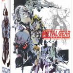 IDW Announces Metal Gear Solid Board Game