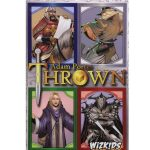 WizKids Announces Thrown, Trick Your Way To Glory