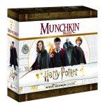 SJGames Releases Munchkin Harry Potter Deluxe