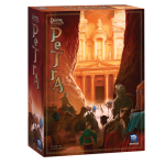 Passing Through Petra Released by Renegade Games
