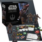 Wookie Warriors Unit Expansion Available for Star Wars: Legion
