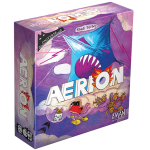 Z-Man Games Announces Aerion